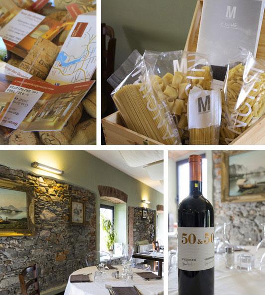 foto ristorante Borgo San Giovanni Lesa