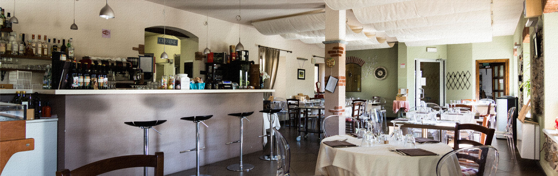 Bar | Ristorante Borgo San GIovanni