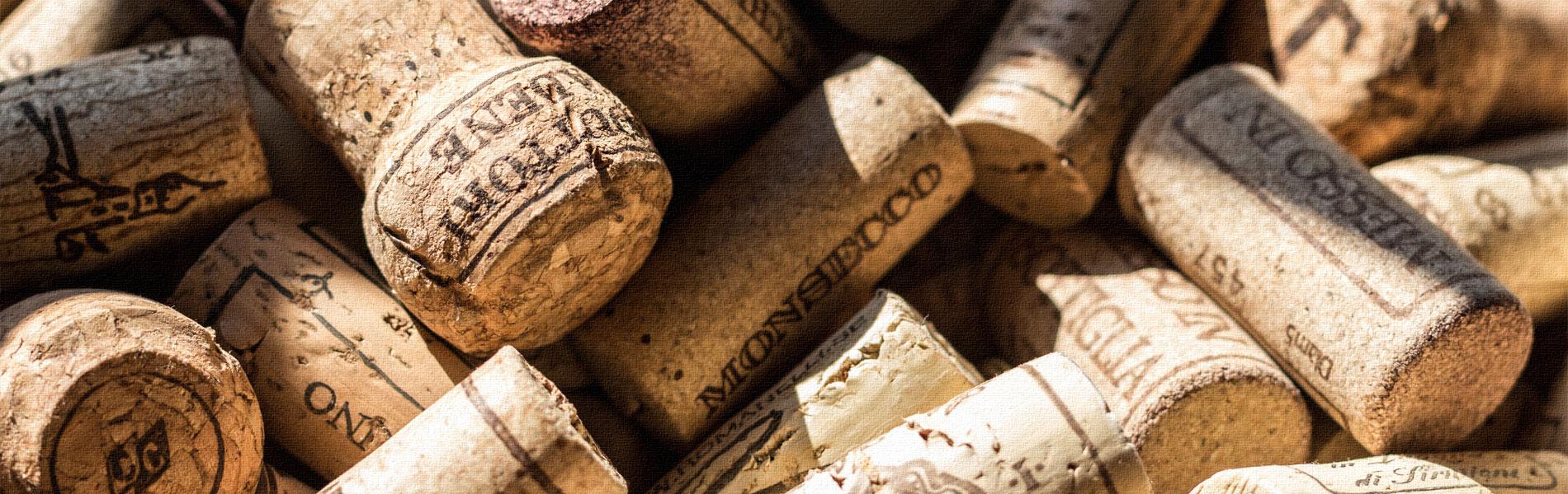 Vini | Ristorante Borgo San GIovanni